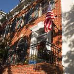 Veterans Day 2016 -- North Barton Street Arlington (VA) November 11, 2016 thumbnail