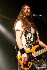 Otto  at Backstage, München, 28/10/2016