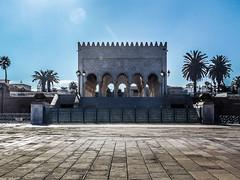 Place Hassan Rabat (A.B.S Graph) Tags: hassan rabt rabat