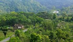 Mountain Village 2 (richardha101) Tags: village mountain bali indonesia asia travel wanderlust nature