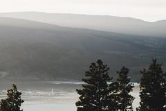 Calm Evening (eric.vanryswyk) Tags: cool storm summer autumn fall okanagan lake long exposure evening sunset dusk mountains hills desert mountain dock pier mastin labs peachland kelowna british columbia canada water reflections reflection clouds cloud sky serene calm stormy landscape forest cliff cliffs nikon d610 nikkor 20mm f18 outdoor mountian park fire mountainside hill rock formation