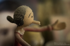 Olive Oyl (Jon Bowles) Tags: figues figurine macro closeup sonya7s tubes extensiontubes adaptedlenses pentax pentaxsmca50mmf14