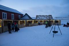 20161203-DSC00029 (kee9950) Tags: vardøhus festning
