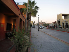 Downtown Todos Santos (zoniedude1) Tags: mexico streetscene hotel hotelcalifornia theeagles hitsong todossantos baja downtowntodossantos streetview evening bajacaliforniasur bajaadventure2016 amomxico southoftheborder adventure exploration exotictravels canonpowershotg12 pspx8 zoniedude1