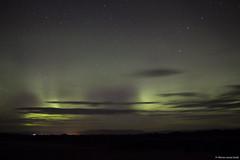 My firsts northern lights! (Mrius Asensi Jord) Tags: northern lights aurora boreal iceland islandia islndia seglbir northernlights