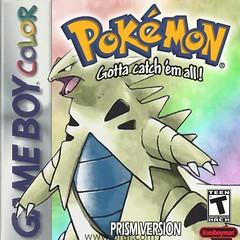 لعبة المُعجبين Pokémon Prism تسربت عبر الشبكة رغم تهديد ننتندو للمطورين! (www.3faf.com) Tags: 4 pokemon pokémonprism إلى ثاني على عن في من