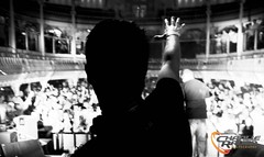 Hardcore Heaven (charlie raven) Tags: uk party music canon dj live crowd clubbing nightclub mc hardcore rave nightlife operahouse radio1 bournemouth raver 2012 clublife clubber hardcoreheaven kutski