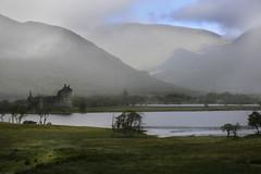 Loch Awe, Trossach National Park, Schottland II