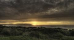 sunrise (Arniesra) Tags: new newzealand pentax zealand hdr k5 pentaxk5