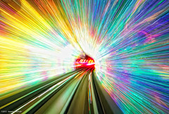 Colourful Trip (Jeremyfortytwo) Tags: travel colour nikon ottawa tunnel tokina gatineaupark dfine d80 niksoftware camera:model=nikond80 geocity exif:iso_speed=800 1116mmf28 colourefex exif:focal_length=16mm camera:make=nikoncorporation exif:make=nikoncorporation geostate geocountrys exif:model=nikond80 exif:lens=110160mmf28 exif:aperture=28