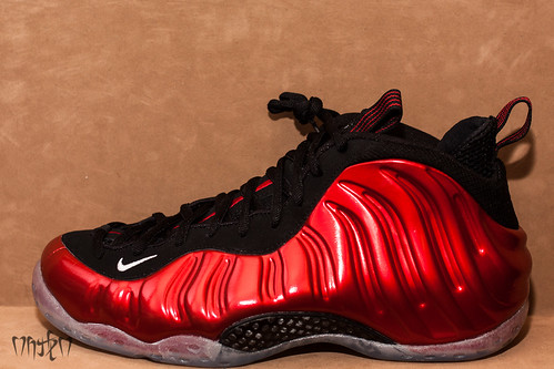 hot sale online 02022 99a07 Nike Air Foamposite One