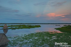 Iquitos, Peru - Amazon River @sunset (GlobeTrotter 2000) Tags: travel sunset vacation tourism peru america forest river amazon rainforest south visit adventure jungle traveling iquitos visiting exploration belen peruvian