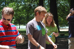 DSC_0636 (maryjanepierce) Tags: picnic networking 2012 cites