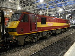 90039_01 (Adam_Lucas) Tags: electric edinburgh bobo locomotive 90039 ews class90