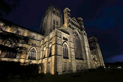 Durham Cathedral. (AlanHowe.) Tags: