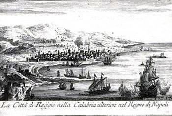 FA - Rc - Reggio Regno Napoli