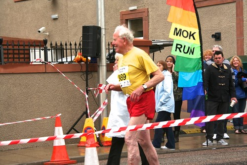 Mr Teedale MOKRUn 2013 10K
