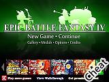 夢幻史詩之戰4:修改版(Epic Battle Fantasy 4 Cheat)