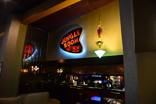 Jungle Room Bar