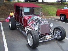 1923 FORD T-BUCKET (classicfordz) Tags: