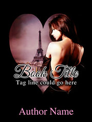 PMC048 - Pre MAde Book Cover - 4 Sale (Shardell) Tags: pink woman black paris sexy love beautiful book design dress heart erotica romance made cover pre writer autero