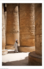 Temple (Mauro Fattore - Dreams Photo Art) Tags: portrait canon egypt luxor egitto abruzzo laquila maurofattore