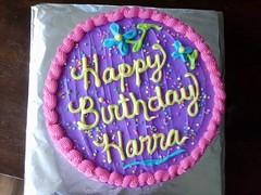 Birthday Cake by Jamie, Battle Creek, Michigan, www.birthdaycakes4free.com