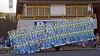 Shourou Nagashi Festival Float (johnawrightphotography) Tags: festival japan japanese traditional lanterns float nagasaki cultural shimabara boatshaped augustfestival shourounagashi