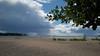 Sadekuuroja tiedossa - It's going to rain (/Naakka) Tags: sea beach finland helsinki lauttasaari