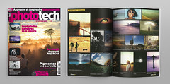 Parution presse : Phototech n27 (aot/septembre 2013) (LEVARWEST) Tags: publication presse phototech parution