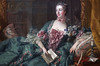 Munich Monaco - Alte Pinakothek - Francois Boucher (1703-1770) Portrait of the Marquise De Pompadour (1756) (Alessandro_Morandi) Tags: portrait munich de monaco francois pompadour boucher pinakothek marquise alte 1756 17031770
