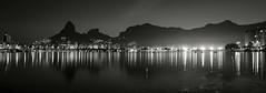 A noite em P&B - Rio de Janeiro (mariohowat) Tags: bw riodejaneiro pb lagoarodrigodefreitas pretoebranco blackandwithe mygearandme mygearandmepremium mygearandmebronze mygearandmesilver mygearandmegold mygearandmeplatinum mygearandmediamond vpu2 vpu4 vpu5 vpu6