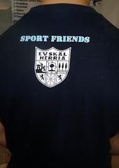 04 FIESTAS VITORIA 2013 - Social-Deporte (Fotos de Camisetas de SANTI OCHOA) Tags: futbol paisvasco