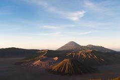20130825 Indonesia 914 ARE (Jasper Arends) Tags: mountain sunrise indonesia dawn java bromo mountbromo volacano