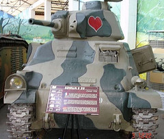 "Somua S-35 (2) • <a style=""font-size:0.8em;"" href=""http://www.flickr.com/photos/81723459@N04/9976107416/"" target=""_blank"">View on Flickr</a>"