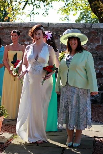 Lesley Wedding 112