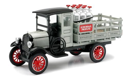 Newray Chevrolet Series D 1923