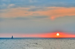 (pastel version) sunset (Rex Montalban Photography) Tags: sunset mexico puertovallarta rexmontalbanphotography