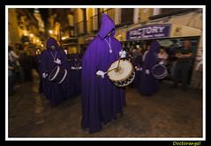 Toledo, Semana Santa (doctorangel) Tags: santa espaa spain folk folklore parade holy toledo week tradition cristo eastern semana nazareno procesion tradicion cofrade penitentes folclore cofrades cautivo doctorangel