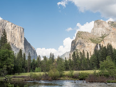 Gates of the Valley (dyuhas) Tags: yosemitenationalpark elcapitan bridalveilfalls valleyview gatesofthevalley
