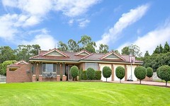 22 Cabernet Circuit, Orchard Hills NSW