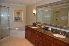 DSC_0199 (Emerald Grande at HarborWalk Village) Tags: masterbathroom bathroom shower bathtub roomswithaview resort emeraldgrande destinviews pools