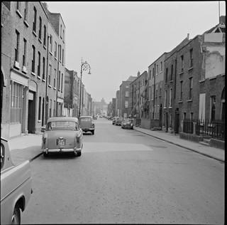 Queen Street, Dublin City, Co. Dublin.