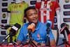 Malaysia FA Cup 2015 Final Pre-Match Press Conference: Kelantan vs LionsXII