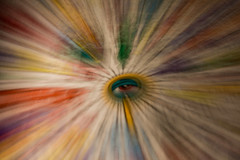 Eye (marco.giordana) Tags: icm icmproject motion movement intentionalcameramovement colors eye eyes surveillance blur mosso creative arts art photography keith haring keithharing pov painting impressionism emotions canon fav10