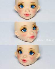 Momoni (Rakeru Space) Tags: artistdoll atelier momoni bjd doll resin senseismakeup