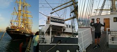 Kruzenshtern (ship) (Insher) Tags: sochi seaport ship kruzenshtern