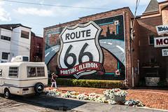 "Pontiac (Ivaj Aicrag) Tags: ruta66 ""ruta 66"" ruta 66 route ""route route66 landscape usa estados unidos united states travel ""on road"" viaje ""the main street america"" ""the mother ""la carretera madre"" ""will rogers highway1 ""carretera de will rogers"" the america calle mayor road madre highway lincoln pontiac illinois"
