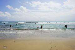 Surfer's beach (A. Wee) Tags: kuta bali  beach  indonesia