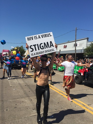 Dallas Pride 2016